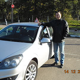 Корзюк Сергей Иосифович - Мастер ПОУ МТС