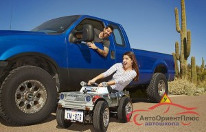 бюджетное или дорогое авто выбрать новичку
